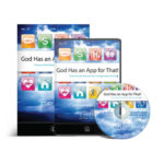 LIFE Group Kit - God Has An App For That