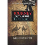 Journey with Jesus to Israel