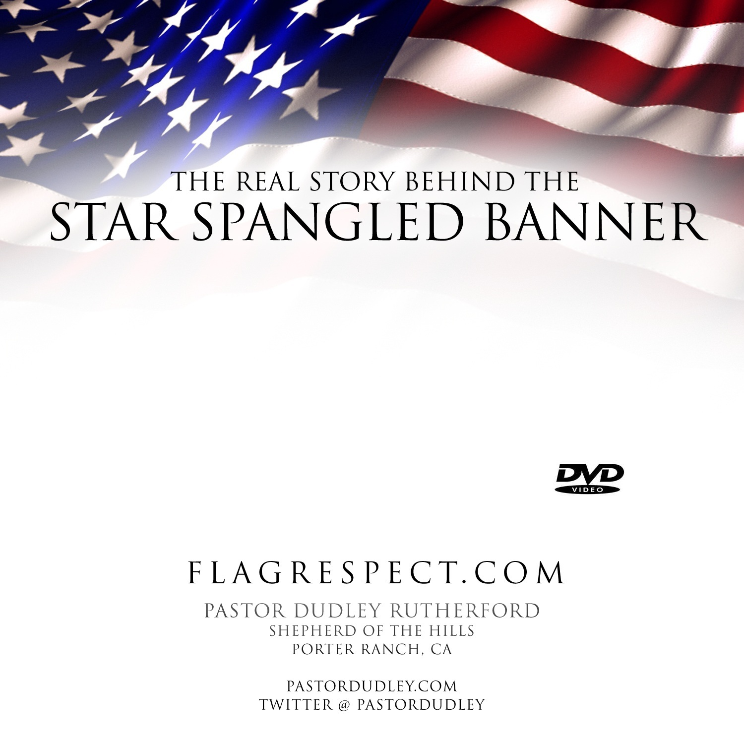 Star Spangled Banner - Dudley Rutherford