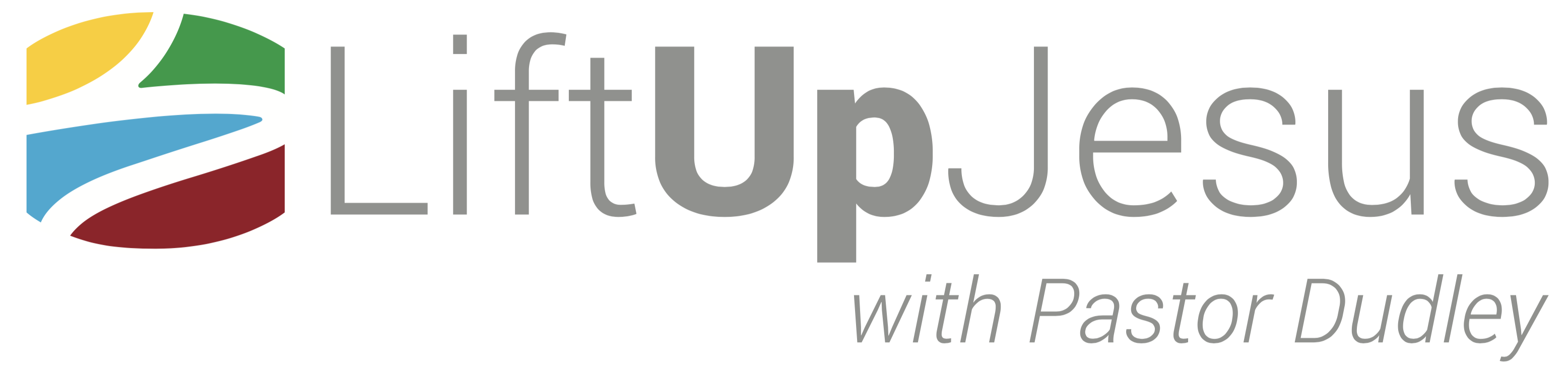 LUJ Logo